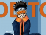 Obito Cartoon